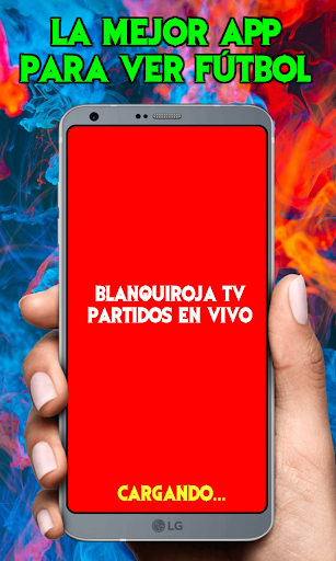 Blanquiroja TV Partidos En Vivo - Guide 2021  screenshots 3