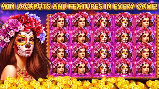 Medusa Vegas Slots  screenshots 1