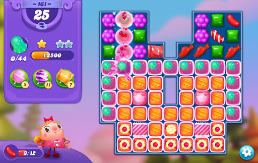 Candy Crush Friends Saga goodtube screenshots 15