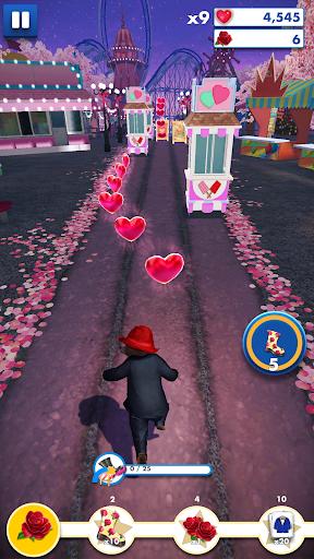 Télécharger Paddington™ Run: Un jeu d'aventure amusant ! APK MOD (Astuce) screenshots 1