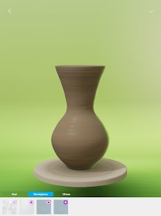 Let's Create! Pottery 2 Screenshot
