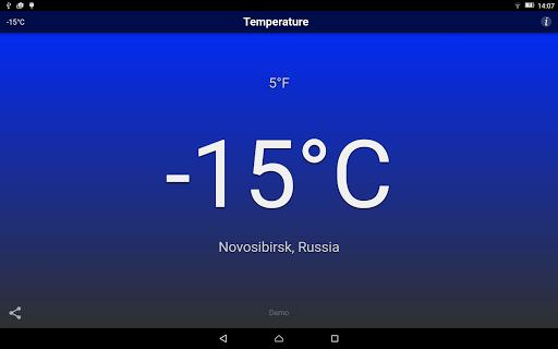 Temperature Free  Screenshots 8