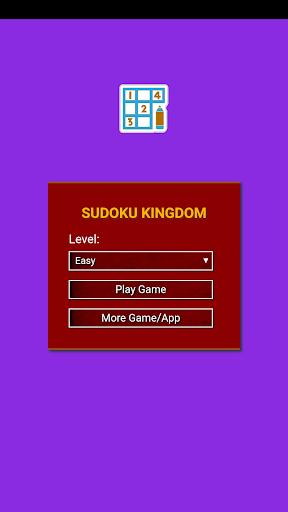 sudoku daily - classic puzzles free screenshot 1