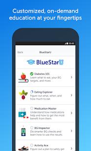 BlueStar Diabetes
