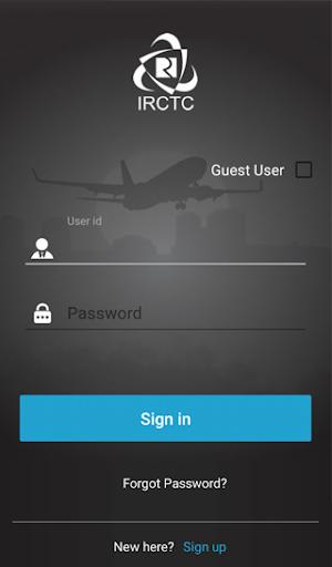 IRCTC AIR android2mod screenshots 6