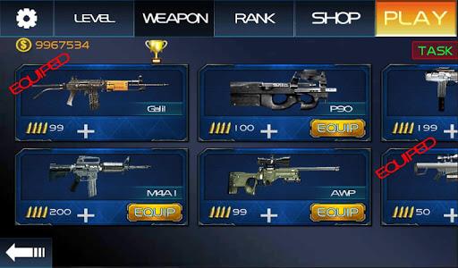 Gun & Strike 3D apkdebit screenshots 15