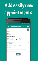 Appointments Planner - Appoint Book