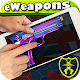eWeapons™ Toy Guns Simulator Apk