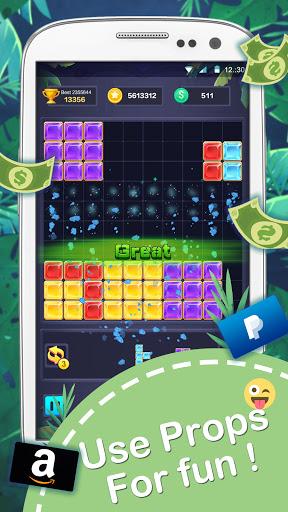 Block Puzzle Jewel apkpoly screenshots 3