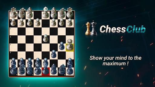 Chess Club - Chess Board Game 1.0.0 screenshots 7
