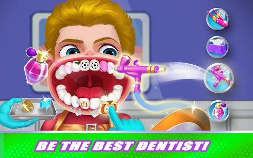 Superhero Dentist 1.2 Screenshots 11