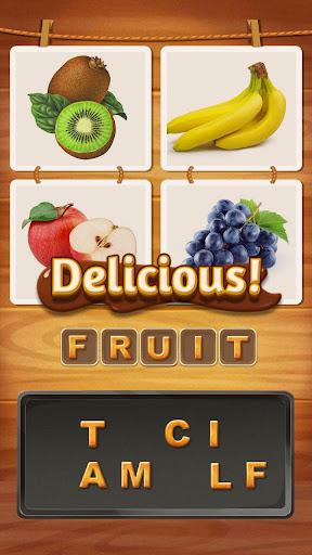4 Pics 1 Word Cookie 1.26.221 Screenshots 2