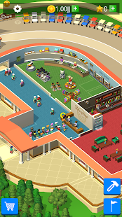 Idle Golf Club Manager Tycoon 0.9.0 screenshots 2