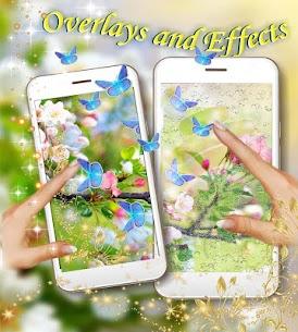 Spring Mood Live Wallpaper 1.7 APK + MOD Download 2