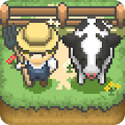 Tiny Pixel Farm - Simple Farm Game