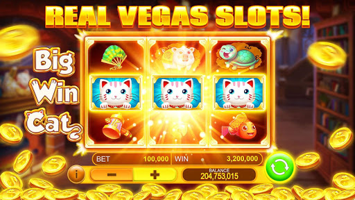 Sea World Slots - Real Offline Casino Slot Machine 1.0.5 screenshots 3