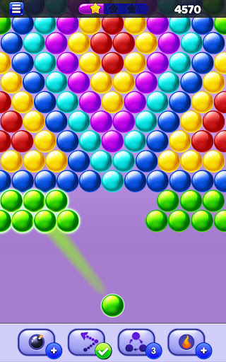 Bubble Shooter 1.0.37 screenshots 11