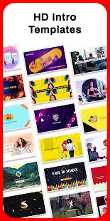 Intro Maker, Outro Maker, Intro Templates 32.0 Screenshots 1