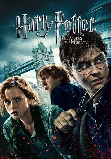 Harry Potter Y Las Reliquias De La Muerte Parte 1 Doblada Peliculas En Google Play