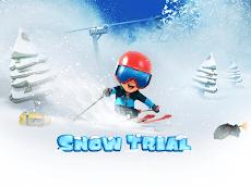 Snow Trialのおすすめ画像5