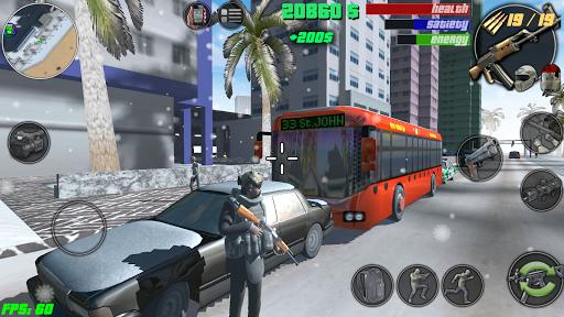 Crazy Gang Wars 1.0 screenshots 3