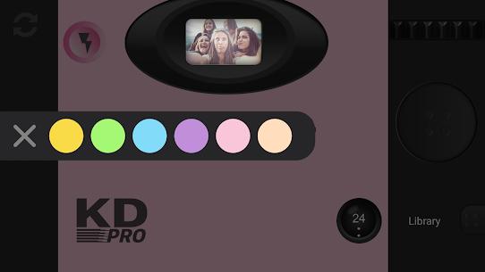 KD Pro Disposable Camera Premium Cracked APK 3