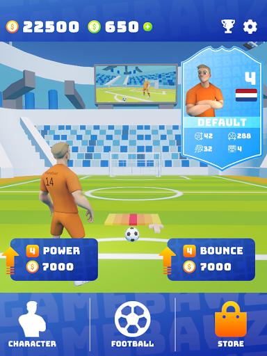 Euro Kick Cup  screenshots 9