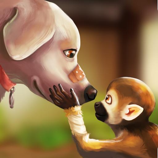 Pet World – My Animal Hospital