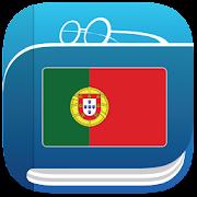App Icon for Dicionário Português App in France Google Play Store