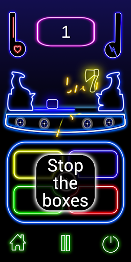 stopping boxes screenshot 1