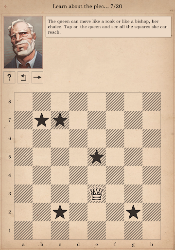 Learn Chess with Dr. Wolf  Screenshots 9