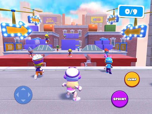 BiBi World apktram screenshots 5