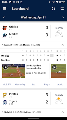 MLBのおすすめ画像3