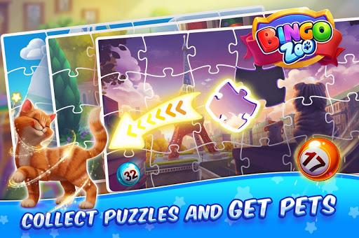 Bingo Zoo-Bingo Games! 1.13.0 screenshots 7
