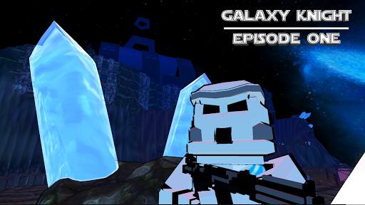 Galaxy Knight Episode One screenshots 7