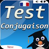 Jeu de conjugaison: exercice de conjugaison verbe