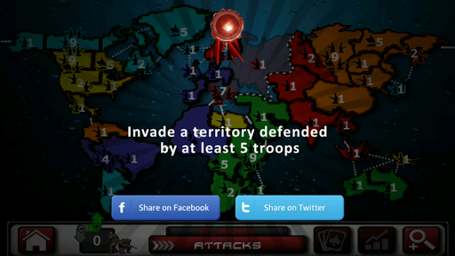 Rise Wars (strategy & risk) ++ For PC Windows (7, 8, 10, 10X) & Mac Computer Image Number- 16