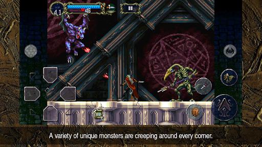Castlevania: Symphony of the Night  screenshots 5
