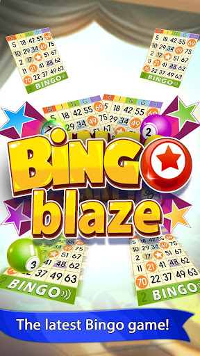 Bingo Blaze -  Free Bingo Games screenshots 6