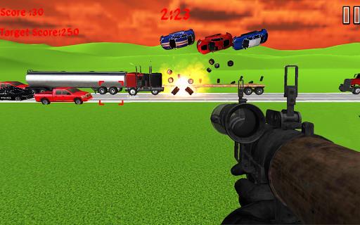 Rocket Launcher Traffic Shooter apkdebit screenshots 16