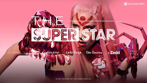 The SuperStar  screenshots 1