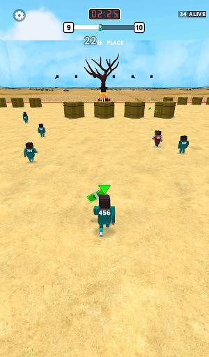 Squid.io - Red Light Green Light Multiplayer 1.0.5 screenshots 11