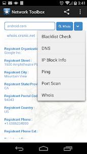 Network Toolbox Pro MOD APK 1
