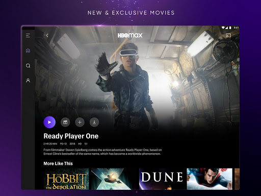 HBO Max: Stream and Watch TV, Movies, and More 50.10.1.117 screenshots 14