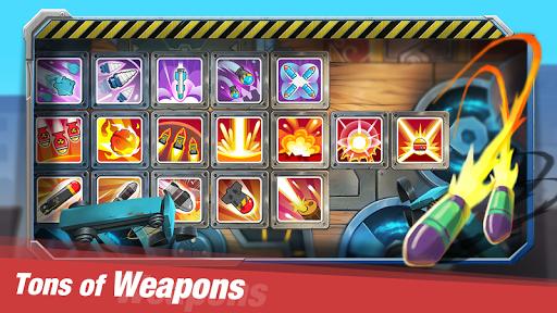 Tank Heroes - Tank Gamesuff0c Tank Battle Now 1.8.0 Screenshots 2