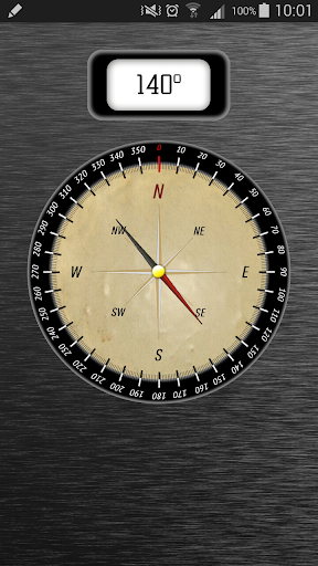 Classic compass For PC Windows (7, 8, 10, 10X) & Mac Computer Image Number- 5