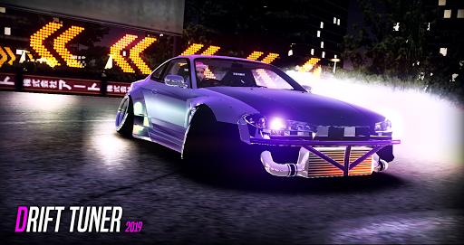 drift tuner 2019 - underground drifting game screenshot 1