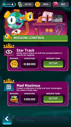 WarPods  screenshots 4