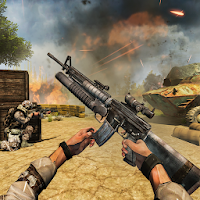 IGI Jungle Commando 3D Shooter