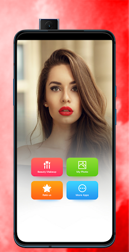 Face Makeup & Beauty Selfie Makeup Photo Editor 1.2 Screenshots 13
